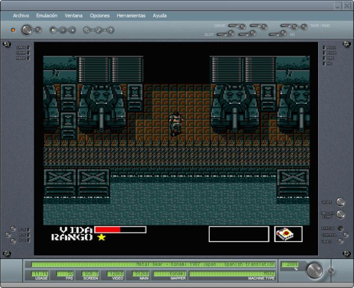 Old Emulator 56